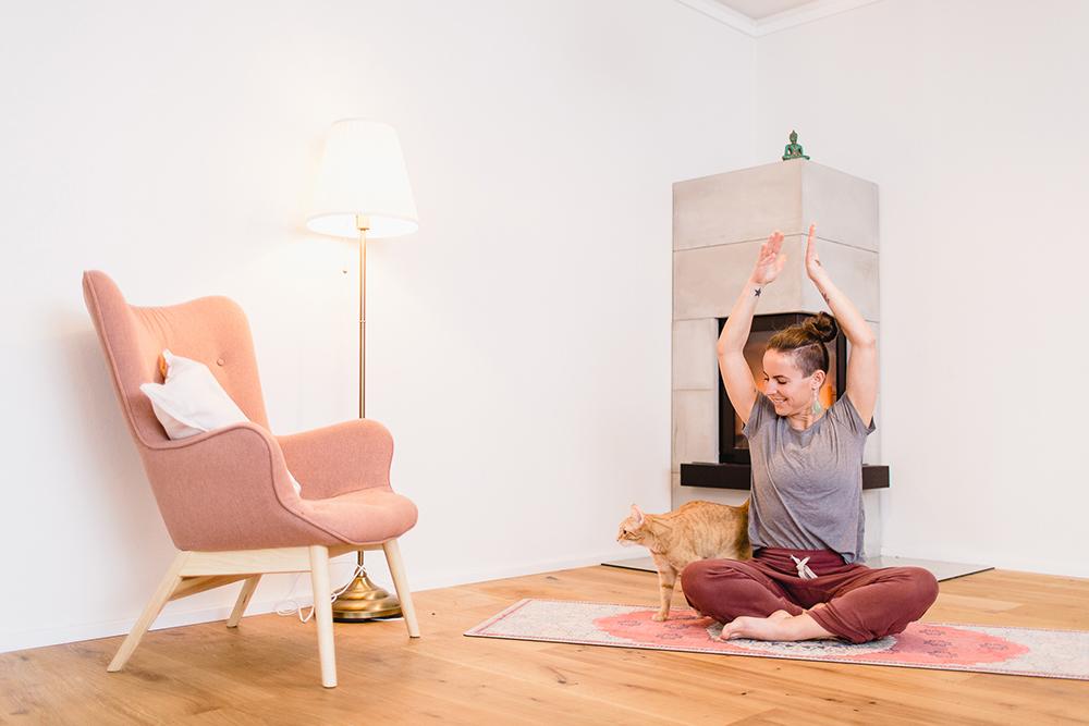 Yogakurse - Yogareisen - Workshops in Leonding